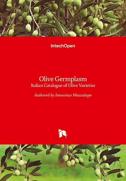 Olive Germplasm