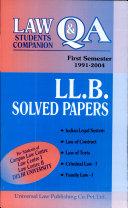 Law Students Companion QA