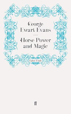Horse Power and Magic PDF