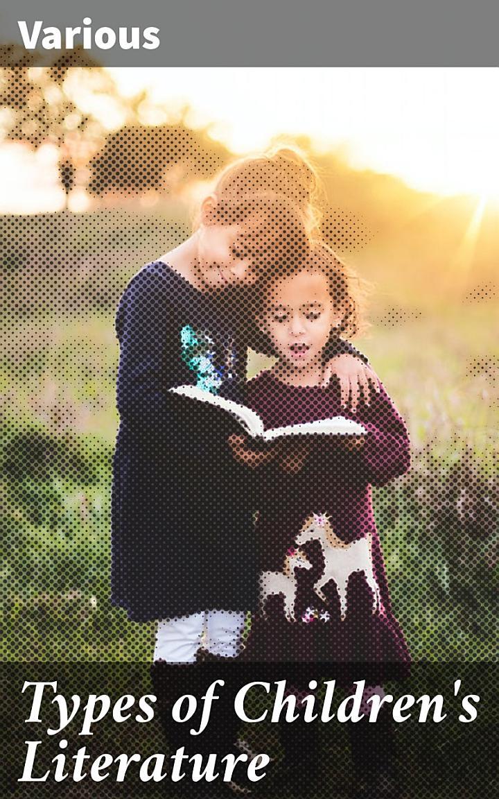 Types of Children's Literature