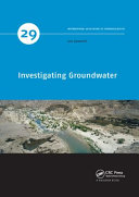 Investigating Groundwater