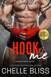 Hook Me (Men of Inked #2): Fighter Sports Romance