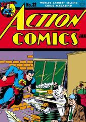 Action Comics (1938-) #32
