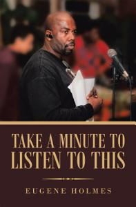Take a Minute to Listen to This Book