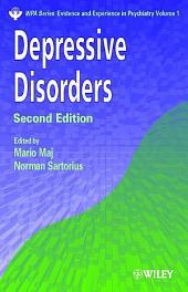 Depressive Disorders: Edition 2
