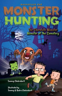 Moonstruck Dad Monster Hunting The Chocolate Monster Monster At The Cemetery Book PDF