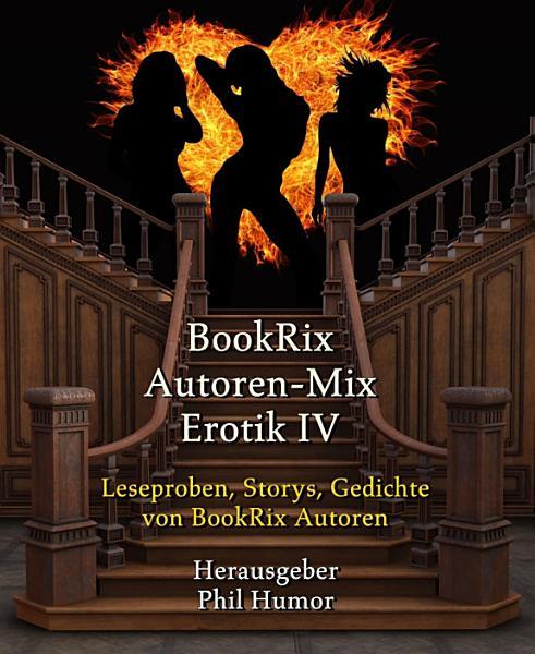 BookRix Autoren Mix Erotik IV