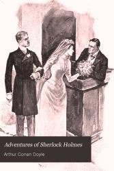 Adventures Of Sherlock Holmes Book PDF