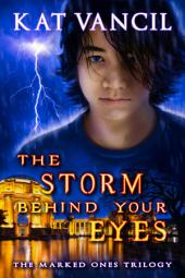 The Storm behind Your Eyes: A Romantic Paranormal Mystery Series