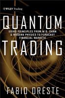 Quantum Trading PDF