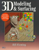 3D Modeling & Surfacing