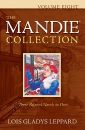The Mandie Collection :: Volume 8