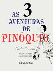 As aventuras de Pinóquio -