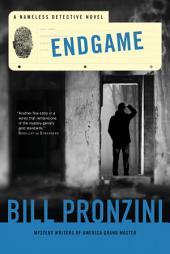 Endgame: A Nameless Detective Novel