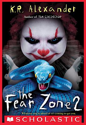 The Fear Zone 2 PDF