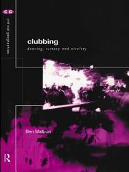 Clubbing Book PDF