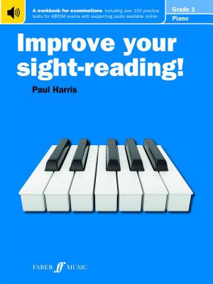 Improve Your Sight Reading  Piano Grade 1 PDF