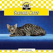 Safari Cats