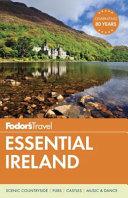 Fodor s Essential Ireland