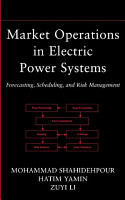 Market Operations in Electric Power Systems PDF