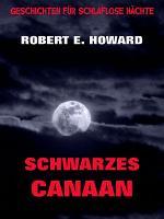 Schwarzes Canaan PDF
