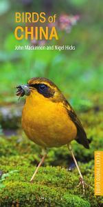 Birds of China PDF