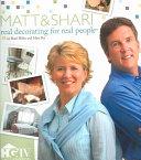 Matt and Shari