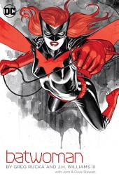 Batwoman by Greg Rucka and J.H. Williams: Issues 854-863