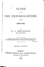 Sligo and the Enniskilleners from 1688-1691