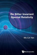 De Sitter Invariant Special Relativity