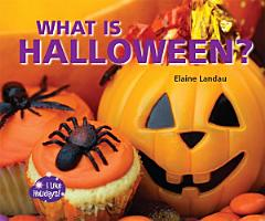 What Is Halloween  PDF
