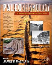 Paleoseismology: Edition 2