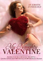 My Naughty Valentine: Five Tales of Tender Love