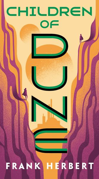 Download Children of Dune Book