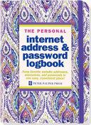 Silk Road Internet Address & Password Logbook