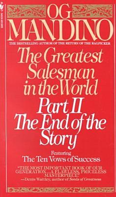 The Greatest Salesman in the World II PDF