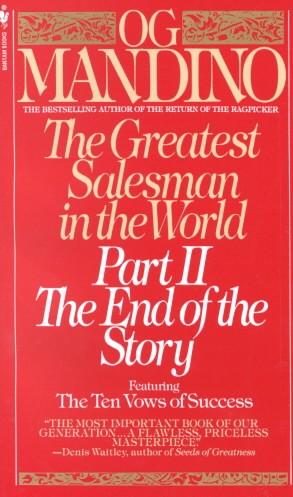 The Greatest Salesman in the World II