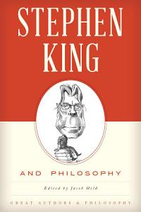 Stephen King and Philosophy Book
