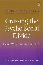 Crossing the Psycho-Social Divide