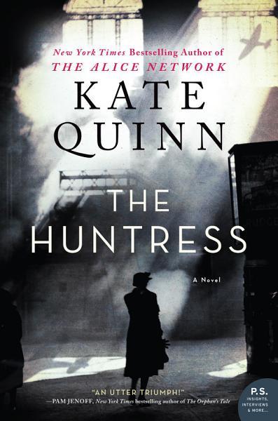 Download The Huntress Book