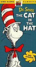 Dr Seuss The Cat In The Hat Book PDF