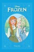 Disney Frozen Library Edition PDF
