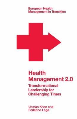 Health Management 2.0