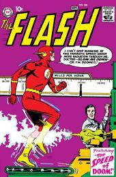 The Flash (1959-) #108