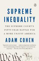 Supreme Inequality PDF