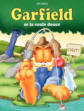 Garfield - tome 27 - Garfield se la coule douce