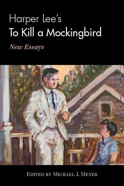 Download Harper Lee s To Kill a Mockingbird Book