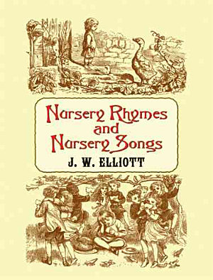 Nursery Rhymes and Nursery Songs PDF