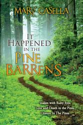 It Happened In The Pine Barrens Book PDF