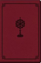 Manual For Eucharistic Adoration Book PDF
